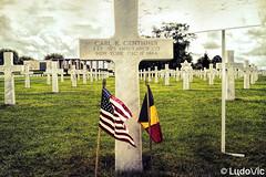 Cimetière américain de Henri-Chapelle. 04 (Lцdо\/іс) Tags: cimetière henrichapelle world belgium america wwii lцdоіс belgique memory américain cimentary american