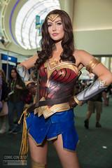 Comic-Con 2017 Wonderwoman Cosplay Tahnee Harrison (Manny Llanura) Tags: san diego comiccon 2017 cosplay manny llanura photography cosplayer sdcc sdcc2017