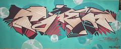 Spain Street Art (willaxphotographie) Tags: fenek fé pentax k100d chelmi73 airfrance klm adp groundstaffer photo photographie flickr wwwwillaxphotographiefr city ville espagne elche alicante costa
