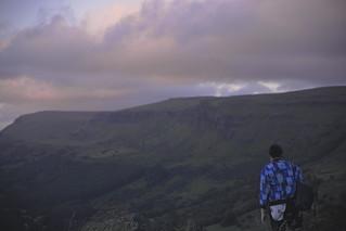 Glenariff's Valley