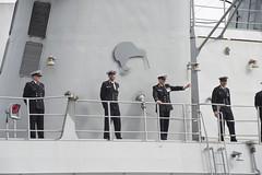 N/A (Royal New Zealand Navy) Tags: unclassified navy tekaha ship auckland newzealand nzl