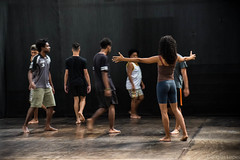Introdução à dança contemporânea - 3