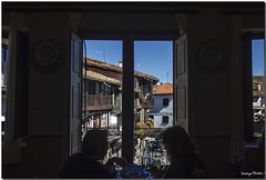 SALAMANCA, LA ALBERCA, OTRA MIRADA (Lorenmart) Tags: laalberca ciudadrodrigo peñadefrancia salamanca castillayleon españa spain arquitecturarural arquitecturapopular arquitecturacastellana canoneos550d lorenmart