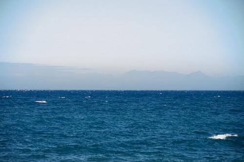 Island & Sea