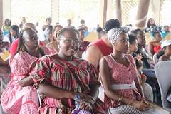 """Conmemoración del Día Nacional de la Mujer Garifuna y Día Internacional de la Mujer Afrodescendiente en Livingston, Izabal • <a style=""""font-size:0.8em;"""" href=""""http://www.flickr.com/photos/141960703@N04/36089061241/"""" target=""""_blank"""">View on Flickr</a>"""