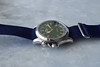 Timex T7B903GZ Weekender strap on Seiko Alpinist SARB017 (marcocarag) Tags: watches seiko alpinist sarb017 automatic