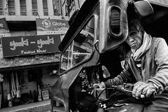 Working til the day I die (FotoGrazio) Tags: bohol documentaryphotography filipino pacificislanders philippines pinoy streetphotography visayas waynegrazio waynesgrazio aged blackandwhite composition driver driving elderly fotograzio grunge hardcore makingaliving motorbike oldman people socialdocumentary street streetscene taxi transporation transportation wrinkes