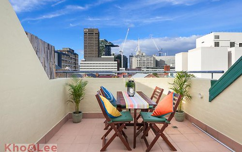 53/558 Jones St, Ultimo NSW 2007