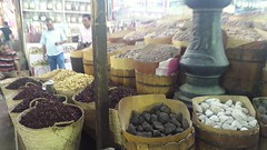Spice Market in Aswan (Rckr88) Tags: egypt upperegypt upper nubia aswan marker market markets spicemarket spice spices africa travel travelling