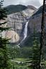 Takakkaw falls, Field, BC (IñigoMerino) Tags: field britishcolumbia canadá ca