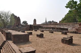 ayutthaya - thailande 17