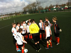 """HBC Voetbal - Heemstede • <a style=""""font-size:0.8em;"""" href=""""http://www.flickr.com/photos/151401055@N04/36130795405/"""" target=""""_blank"""">View on Flickr</a>"""