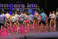 _CC_6835 (SJH Foto) Tags: dance competition event girl teenager tween group production
