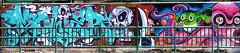 graffiti and streetart in bangkok (wojofoto) Tags: graffiti streetart bangkok thailand wojofoto wolfgangjosten schwarzmaler mower