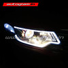 Honda City ivtec 2008-2014 AUDI Style DRL XENON HID Projector Headlights with 55Watt HID (autoglamin) Tags: honda city ivtec hondacityprojectorheadlight projectorheadlight projectorheadlighthondacity customheadlights hondacity sale bigsale headlamp carheadlights