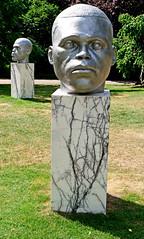 Thomas J Price (Russtafa) Tags: art artwork sculpture