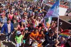 DSC07277 (ZANDVOORTfoto.nl) Tags: pride beach gaypride zandvoort aan de zee zandvoortaanzee beachlife gay travestiet people