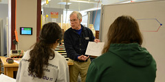 Intro to Engineering: Tools and Techniques (Thayer School of Engineering at Dartmouth) Tags: dartmouth thayer staff engineering dartmouthcollege thayerschoolofengineering 2017 studentproject engs21 couchlab thayer:filename=mm20170413051