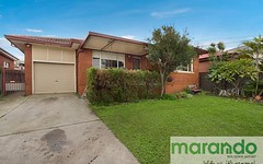 52 Throsby Street, Fairfield Heights NSW