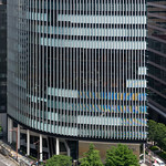 "This is ""Nagoya Building"", neighbor Dai Nagoya Building. It's similar name! 大名古屋ビルヂングの隣りにある名古屋ビルヂング。"