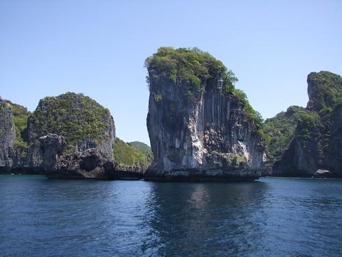 koh phi phi - thailande 39