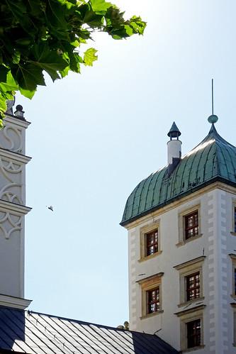 Szczecin Schloss