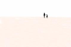 An Adventure (coollessons2004) Tags: ireland irishsea beach ocean girls children child