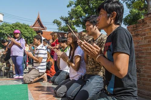 ayutthaya - thailande 41