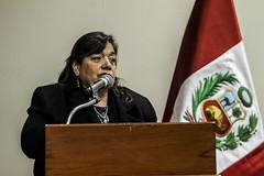 "Ministra inauguró ""V Congreso de la Coordinadora Nacional de Afectados por la Violencia Política"" • <a style=""font-size:0.8em;"" href=""http://www.flickr.com/photos/156664909@N08/35048132234/"" target=""_blank"">View on Flickr</a>"