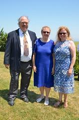 Sue And Her Parents (Joe Shlabotnik) Tags: july2017 2017 verne maine sue nancy afsdxvrzoomnikkor18105mmf3556ged