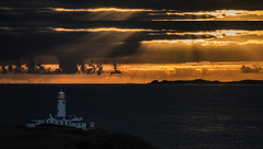 Fanad Head Lighthouse (whidom88) Tags: fanad head lighthouse sea donegal ireland morning