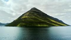 Kunoy in light and shades (Jaedde & Sis) Tags: kunoy føroyar island light shade 15challengeswinner