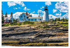 Pemaquid Point (Timothy Valentine) Tags: lighthouse 2017 vacation 0717 bristol maine unitedstates us