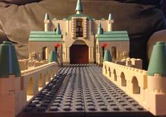 The Viaduct (David$19) Tags: lego legoharrypotter harrypotter hogwarts
