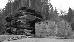 Dolský mlýn (poprostuflaga) Tags: czechy czech cesko tschechen