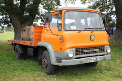 TV017608-Kelsall. (day 192) Tags: kelsall kelsallsteamvintagerally steamrally transportrally transportshow lorry lorries wagon truck classiclorry preservedlorry vintagelorry bedford tk bedfordtk tuy345l