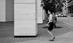 Dottie (burnt dirt) Tags: athlete exercise glasses cellphone construction traffic lunch office building worker streetphotography fujiifilm xt1 bw blackandwhite tattoo young model pregnant metro bus busstop train trainstop houston texas downtown city town street sidewalk crosswalk girl woman man people person couple group crowd friend lover friends lovers asian latina cute sexy pretty beautiful gorgeous laugh smile jeans dress skirt shorts yogapants leggings tights stockings longhair shorthair heels stilettos boots shadow reflection sunny blonde sunglasses phone