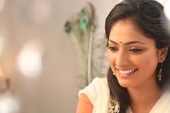 Indian Actress Haripriya Hot Sexy Images Set-2  (27)