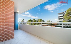 70/121-133 Pacific Highway, Hornsby NSW