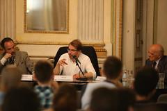 EOS_4056 David Held (Fondazione Giannino Bassetti) Tags: milano politica seminari responsabilità globalizzazione storia etica migrazioni stato governance innovazione digitalizzazione internet