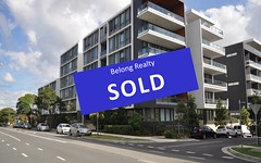 F506/34 Rothschild Ave, Rosebery NSW