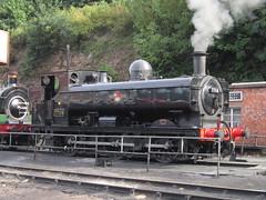 IMG_6258 - GWR 5700 Class Pannier Tank 7714 (SVREnthusiast) Tags: severnvalleyrailway svr severnvalley severn valley railway