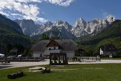 sDSC_3806 (L.Karnas) Tags: slowenien slovenia slovenija sommer summer juli july 2017 gozd martuljek kranjska gora špik spitz mountain julian alps alpen škrlatica