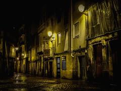 Ourense nas noites de likork ata  perder os folgos! (RD3MOLTISANTI) Tags: ourense galiza