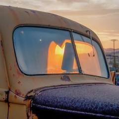 DSC_0385-1 (rlundbohm) Tags: campo motortransportmuseum people sandiegocounty oldcars