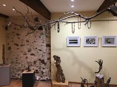Troisième exposition à ART Fabrik