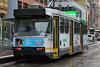 295, Flinders Street, Melbourne, September 15th 2016 (Southsea_Matt) Tags: 295 aclass flindersstreet comeng ptv yarratrams melbourne victoria australia september 2016 spring canon 60d 1855mm publictransport passengertransport vehicle tram metro rail lightrail