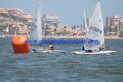 23072016-23-07-2016 Cto Aut. Reg. Murcia-156 (Global Sail Solutions) Tags: laisleta laser marmenor optimist regatas