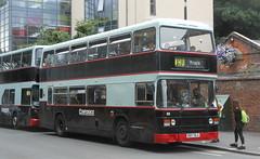 B187BLG (BigEars Bus Photos) Tags: 69 b187blg confidence leyland olympian ecw easterncoachworks oxford