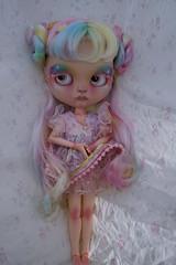 DSC03015 (Lindy Dolldreams) Tags: starrytaledolls blythedoll doll girl
